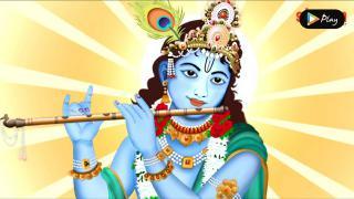 Shri Krishna Govind Hare Murari Kirtan By Sanjeev Abhyankar