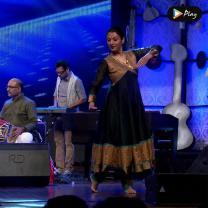 Pt Vijay Ghate & Sheetal Kolwalkar - Fusion Collection