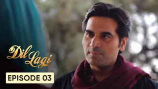 Dil Lagi Episode 3