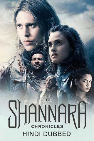 The Shannara Chronicles (Hindi Dubbed)