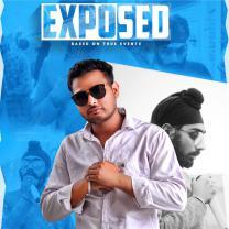 Exposed | Harjaspreet Singh