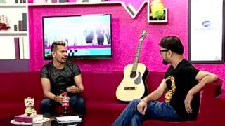 Interview with Shiva Pariyar