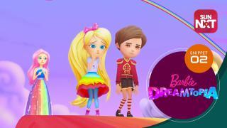 Barbie Dreamtopia - Snippet- Rainbow Cove Part 2