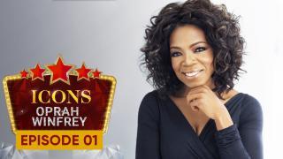 Icons : Oprah Winfrey