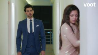 Kunal stumbles upon Nandini's truth