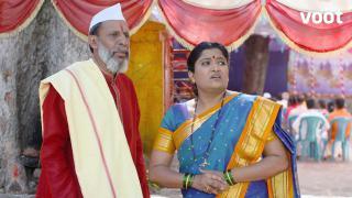Siddhi's parents grow worried
