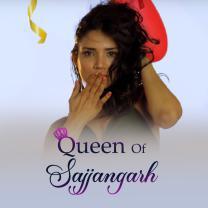 Queen Of Sajjangarh