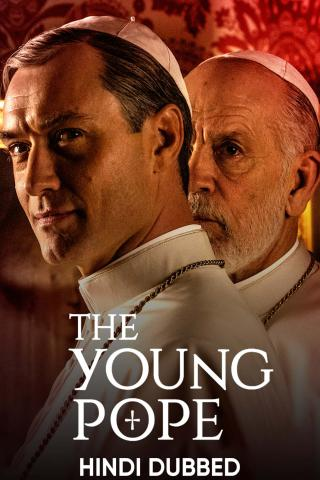 The Young Pope (Hindi Dubbed)