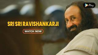 Live - Gurudev Sri Sri Ravi Shankar Ji - Day 72 Evening