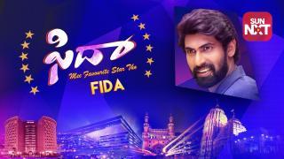 Fida Mee Favourite Star tho - Nov 05, 2017