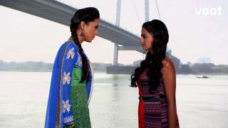Ragini blames Sharmishtha for her mother's demise