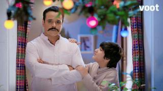 Roop's plea to Shamsher