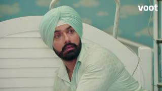 Sarabjeet gets upsetting news!