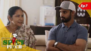 Spicy Pitch Episode 7: Hanuma Vihari