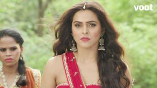 Chandrakanta rejects Veer's offer