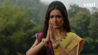 Chanakya gets Ashoka arrested