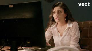 Aliya identifies Mohit's attacker!