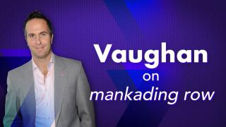 Need to be careful with sport becoming win-at-all costs - Michael Vaughan