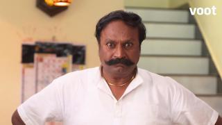 Appa disowns Abhimanyu