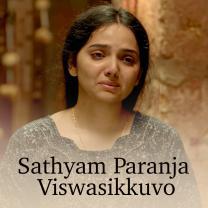 Sathyam Paranja Viswasikkuvo