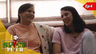 Spicy Pitch Episode 4: Smriti Mandhana