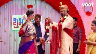 Antara-Malhar get hitched?