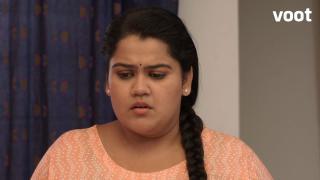 Latika shuts Abhimanyu out