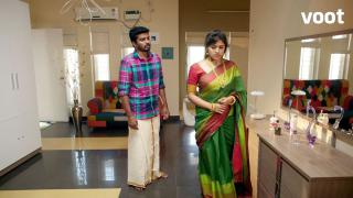 Santhosh offers divorce