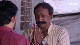 Appa's plea to Abhimanyu