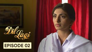 Dil Lagi Episode 2