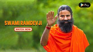 Live - Swami Ramdevji - Day 34