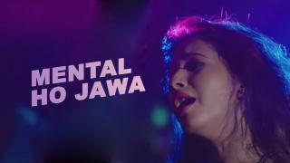Mental Ho Jawa