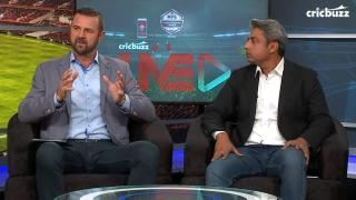 Mike Hesson will be a great foil for Ashwin - Simon Doull