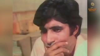 Mann Mera Chahe -Video Song Manzil Amitabh Bachchan, Moushumi Chatterjee R. D. Burman Asha