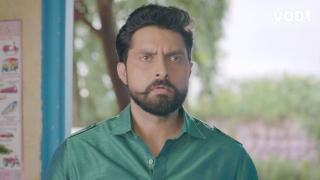 Avtar to rescue Vidya!