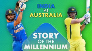 India vs Australia: An ODI rivalry to savour