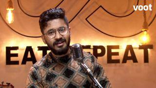 Vasuki Vaibhav's musical extravaganza