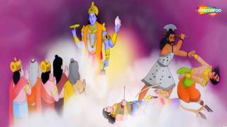 Gyaan Karma Sanyas Yog - Part 1