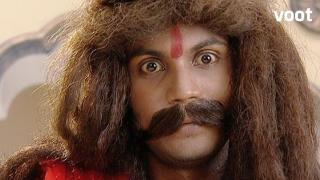 Kans sends black magician to kill Krishna