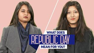 What Does Republic Day Mean To You?