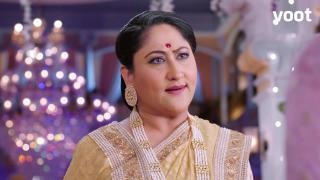 Gitanjali Devi boycotts Simar
