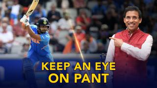 Pant still a work in progress in limited-overs cricket - Harsha Bhogle