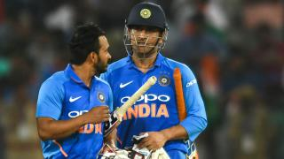 Dhoni, Jadhav made the chase look easy