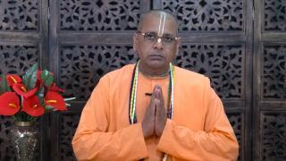 Bhaagavat Prakaash Episode 03 Ajaamil Katha - Yamadooton Evam Vishnudooton ke Madhy Sanvaad - Shreemaan Brij Vilaas Daas