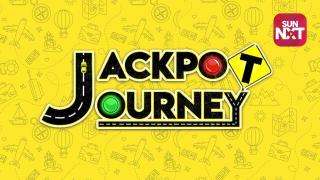 Jackpot Journey - March 08, 2020