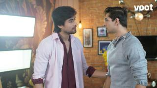 Aditya to fight for Arjun and Noor