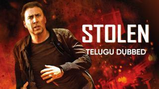 Stolen (Telugu Dubbed) | Banner Trailer 2