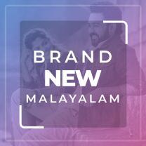 Brand New Malayalam