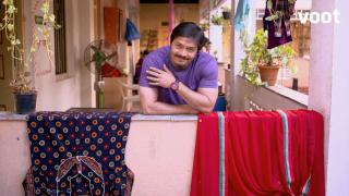 Aditya gets a promotion!