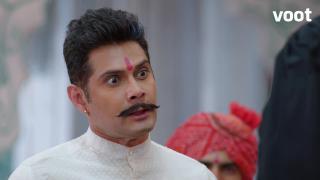 Virendra confronts Purvi